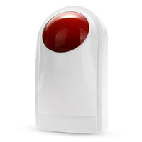 Cheap Fire Alarm security alarm Best   flash light