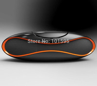 Wholesale High Quality QFX TF AUX USB FM Rechargeable Bluetooth Speaker with Built in Microphone