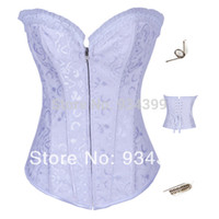 Cheap Sexy Bustiers & Corsets Best Women corselet Cheap Bustiers & Corsets