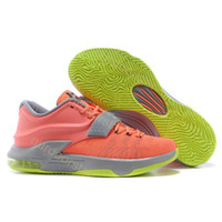 Basketball Men Summer Newest Basketball Shoes Kevin Durant VII EP KD7