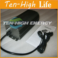 Wholesale Fedex freeshipping MH HPS W dimmable electronic ballast