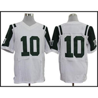 Wholesale Santonio Holmes White American Football Jersey Mix Order Discount Football Jerseys New Style Season Mens Football Players Shirts