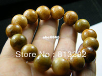 Wholesale 100 natural Burma jade beads bracelet beautiful gift