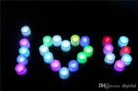 Yes electronic candle - Hot sale Electronic candle lamp LED Candles Light Flashing Flameless Wedding lights Gifts