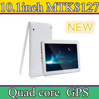 Cheap Android 4.4 10inch tablet Best 8GB 1GB mtk8127