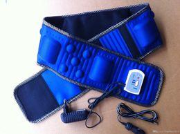 Wholesale Body sculpting Slimming Belt Tummy Slimming Belt Waist Belt Sports slimming belt vibration massage belt