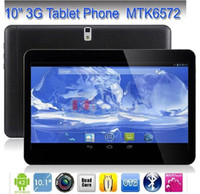 Cheap Dual Core MTT6572 Dual Core Tablet Best Android 4.2 8GB bluetooth Dual Core with