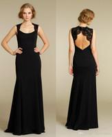 Wholesale 2015 Bridesmaid Dress Sheath Crew Satin Floor Length Bridesmaid Gowns Prom Dress Evening Dress Party Dress Convertible Dress AV9228