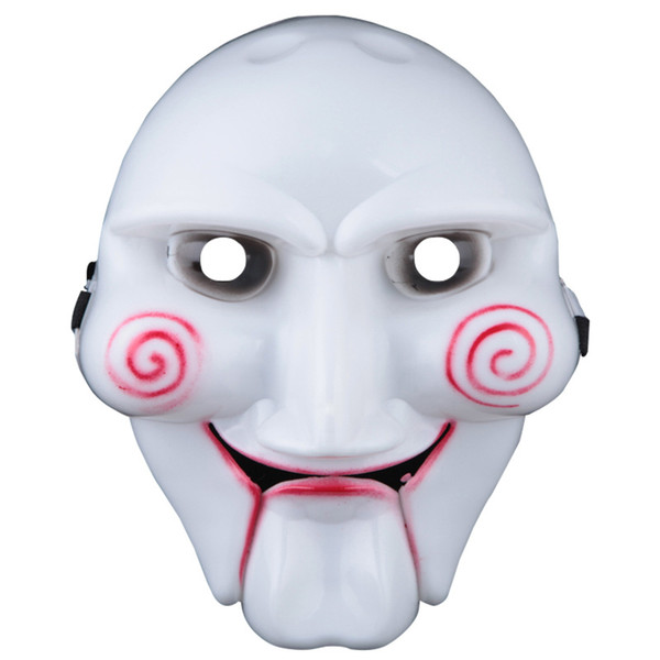 Saw Movies Puppet Puppet Doll Mask Movie