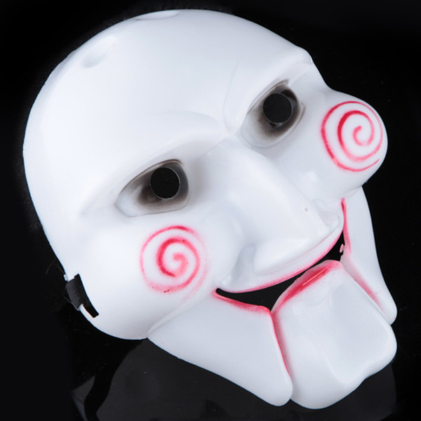 Saw Movies Puppet Mask Movie Theme Mask Saw