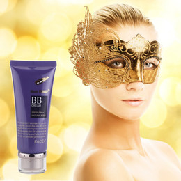 Wholesale Fashion NEW Music Flower Magic Cover BB Cream Face Care Whitening Make up Cosmetic Base ml SPF20 PA H11337
