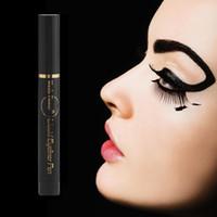 waterproof liner - Music Flower g Professional Hours Long Lasting Waterproof Liquid Eyeliner Pen Eye Liner Pencil M1039 H11339