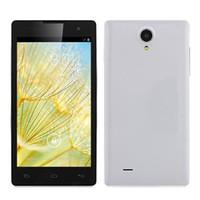 Cheap JIAKE JK11 MTK6582 android phone quad core 5.0 Inch Capacitive screen 3G WCDMA dual sim GPS Bluetooth
