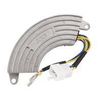 Electric ac electric generators - Electric Parts Generator Voltage Regulator AVR Capacitor KW uF AC V