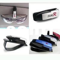 Wholesale Fashion Hot Car Auto Vehicle Sun Visor Glasses Sunglasses Holder Clip
