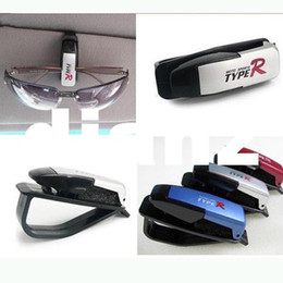 Wholesale Fashion Hot Car Auto Vehicle Sun Visor Glasses Sunglasses Holder Clip