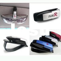 Cheap Fashion Hot Car Auto Vehicle Sun Visor Glasses Sunglasses Holder Clip