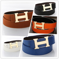 Wholesale Lowest Price leather Belt New Top Quality Men Women Belt for Man braner Brand made Leather Belt eltd made Leath in men s Belts