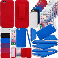 Wholesale For Apple iphone G th iphone6 plus inches New arrival cellphone case colors back splint case cover