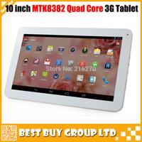 Cheap Quad Core inch quad Best Android 4.2 1GB mtk8382 quad