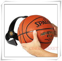 Unisex basketball holders - Ball Claw Wall Mount Basketball Holder CM OS0102