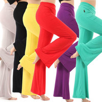 Wholesale Ladies Yoga Pilates Gym Training Exercise Running Sports Trousers Pants Wears