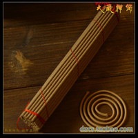 Wholesale Natural incense cloth cm44
