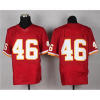 Football Men Short #46 Alfred Morris Burgundy Elite American Football Jerseys High Quality Cheap Stitched Jersey Brand Outdoor Sports Jersey On Field Jerseys