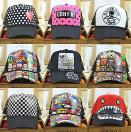 Wholesale HOT Autumn Newest hater snapback hat Cotton baseball cap best for Cool man woman fashion sport hip hop snap back adjustable caps