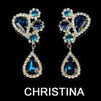 Cheap Dangle & Chandelier Drop Earrings Best Middle Eastern Women's Cheap Drop Earrings