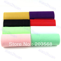 Wholesale D19 Popular Tulle Roll Spool quot x25YD Tutu Wedding Craft Party Decor Colors