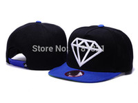 Ball Cap other Cotton 2014 Wholesale cap Diamond brand snapback hat Basketball snapback caps hip pop diamond hats for men women 20 style choose