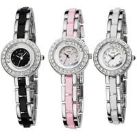 Cheap Modern bracelet watches Best Women's Round dress watches