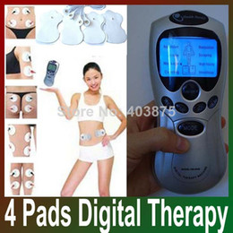 Wholesale Good quality Tens Acupuncture Digital Therapy Machine electronic pulse massager health care equipment Massager