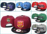 Wholesale 2014 new NRL AFL snapback caps man baseball caps sport hats