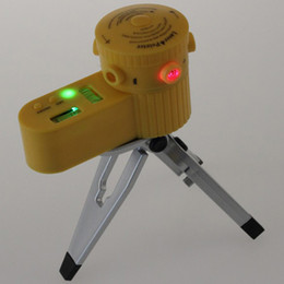 Wholesale Multifunction Laser Level Leveler Vertical Horizontal Line Tool With Tripod dandys