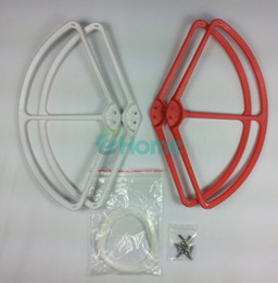 Wholesale Practical Propellers Props Blade Guard Protector Dual Color For DJI Phantom Vision dandys