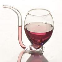 big drinking mugs - BIG SIZE Sucking Vampire Wine Glass Whiskey Drinking Wineglass Mug Sucking