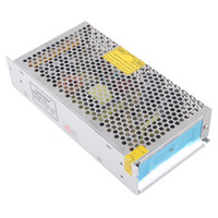 Wholesale 12V A W DC Switch Power Supply Driver For LED Strip Light Display dandys