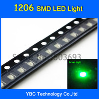 Wholesale Green Light Brand New LED SMD Ultra Bright LED Diode