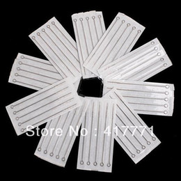 Wholesale 50pcs Set Mixed Assorted Sterilize Tattoo Needles Round Liner RL RL RL RL RL