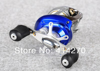 Wholesale POWER SPEED Superior Olympus Fishing Reel B1L10A FeiLong Fly Fishing Castig Reels BB Right Hand