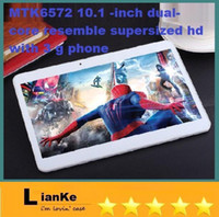 Cheap Dual Core 10inch tablet Best Android 4.2 8GB 3G PHONE CALL TABLET