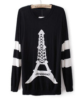 Cheap Women women sweaters Best Pullover Regular fashion sweater women