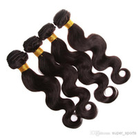 Wholesale Queen Hair A Grade UNPROCESSED Brazilian Virgin BEST TOP Quality Hair Weave Body Wave Remy Elites Hairs Weft