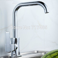 Cheap contemporary water faucet Best s011x1 ceramic plate spool sink faucet