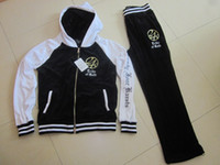 Wholesale 24karats sweat suit tracksuit popularity Karats K suits