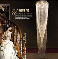 Wholesale LED crystal lamp k9 crystal chandelier change the size and other Compensation price Dia60cm cm