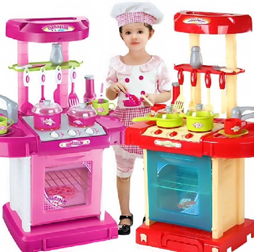 New Play Toys Kitchen Set Best Ideas