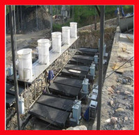 Wholesale New Gold Panning Machine S Shaking Table Mineral Separation Shipped by Sea